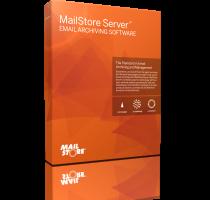 mailstore server box